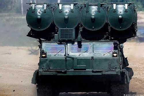 """EE.UU. a Rusia: entregar misiles a Siria provocará una """"escalada"""""""