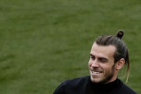 """Zidane no da fecha para el regreso de Bale pero defiende que """"está bien"""""""