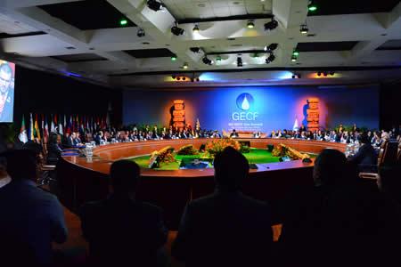 Guinea Ecuatorial será sede del V Foro de Países Exportadores de Gas en 2019
