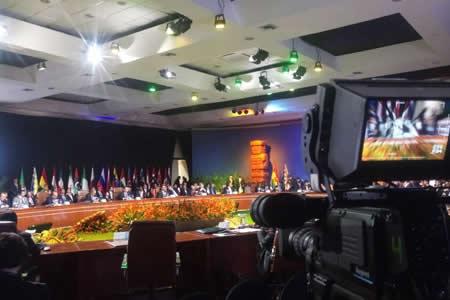 Irán demanda a países exportadores de gas ampliar la cooperación y el intercambio de tecnología