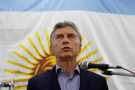 """Macri anticipa investigación """"seria y profunda"""" sobre submarino ARA San Juan"""