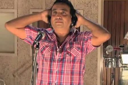 """Murió """"Chino"""" González, cantante de La Nueva Luna"""