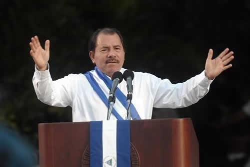 Hitos en once años de la presidencia de Ortega, líder Revolución Sandinista
