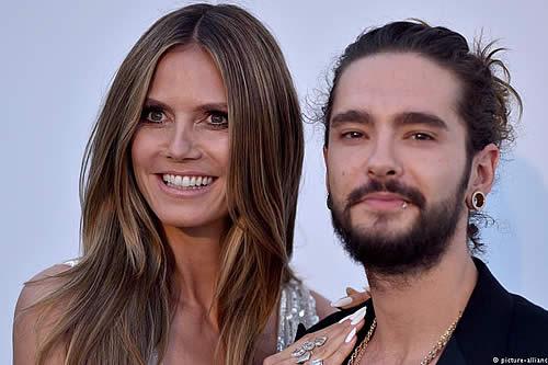 """Heidi Klum """"dijo que sí"""": ¿nuevo matrimonio en puerta?"""