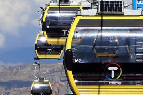 Mi Teleférico premiará al pasajero más frecuente con un viaje a Punta Cana