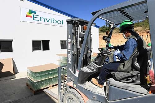 Envibol oferta envases de vidrio de mejor calidad y 15% más baratos: Sandy