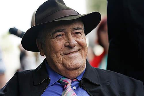 Fallece a los 77 años el director italiano Bernardo Bertolucci