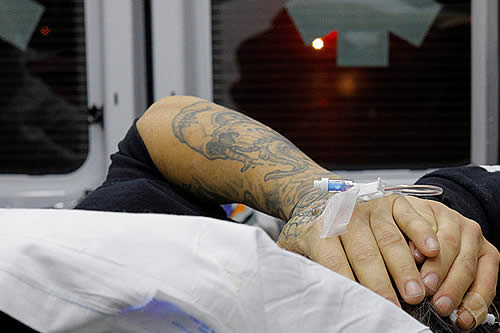 Epidemia letal: La mitad de los adictos a los opioides de EE.UU. llegó a ellos por receta médica