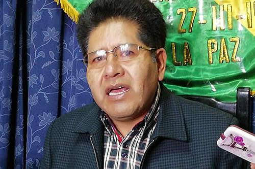 Oposición hostiga a presidenta del TSE por cambios de personal y por cumplir con las primarias: Ramos