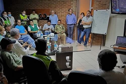 Bolivia implementa el primer mapa de geolocalización digital de la región para luchar contra el coronavirus