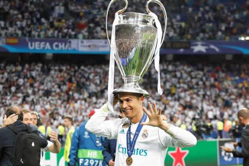 """El """"Show"""" de Bale y el """"Shock"""" de Ronaldo protagonizan las portadas italianas"""