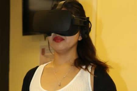 Nuevo sistema virtual ayuda a superar fobias