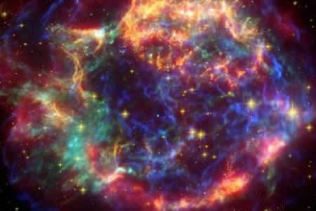 Científicos de la UNAM descubren nueva estrella de neutrones