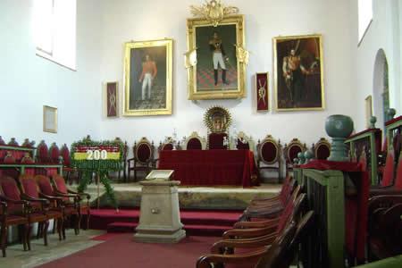 Casa de la Libertad de Sucre supera cifras de visitantes con relación a 2016