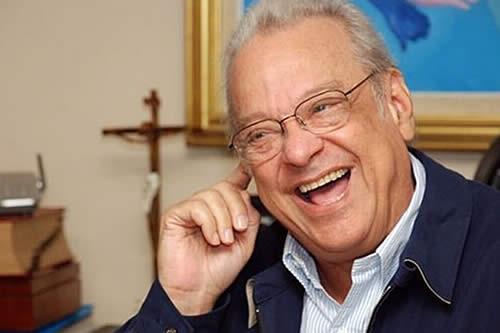 La vida del humorista dominicano Freddy Beras Goico será llevada al cine
