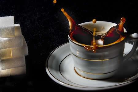 Su anhelo por un café le permite ganar cinco millones de dólares