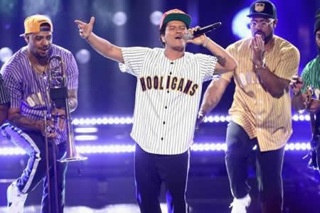 Jay Z, Lamar y Bruno Mars lideran nominaciones a los Grammy
