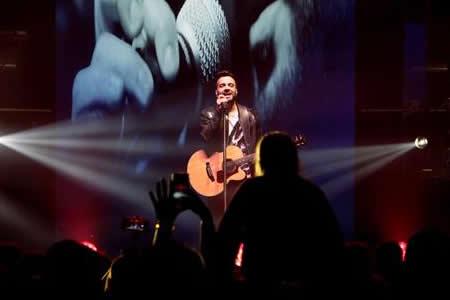 """Fonsi, """"más que contento y orgulloso"""" tras nominaciones a los Grammy"""