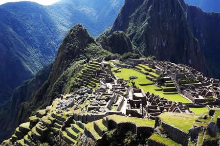 Perú dará tarifa promocional a ciudadanos de CAN para ingresar a Machu Picchu