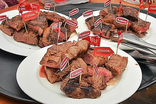 Ganaderos afirman que Bolivia puede exportar 50.000 toneladas de carne