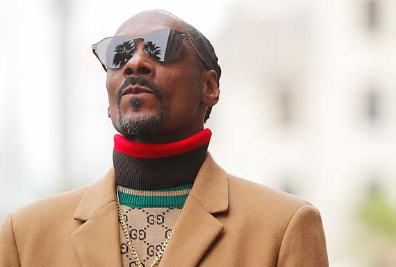 Muere el nieto del rapero 'Snoop Dogg' solo 10 días después de nacer