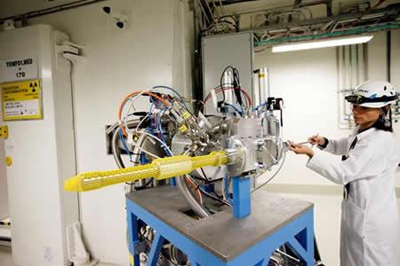 """CERN creará isótopos """"a medida"""" para la detección y la lucha contra el cáncer"""