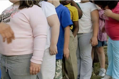 Obesidad en niños deriva en hipertensión, diabetes e infartos prematuros