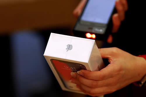 Apple bajará los precios de algunos modelos del iPhone fuera de EE.UU. por segunda vez en su historia
