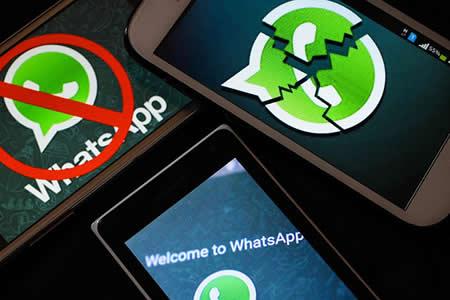 Las redes explotan con memes tras un fallo de funcionamiento de WhatsApp