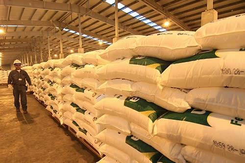 YPFB prevé vender este año más de 40.000 toneladas de urea en el mercado interno