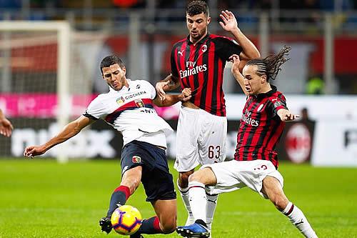 Suso y Romagnoli lanzan al Milan hacia la cuarta plaza. | Deportes ...
