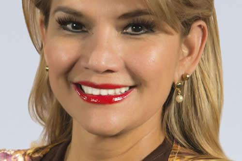 ¿Quién es Jeanine Añez Chávez, la mujer que podría gobernar Bolivia?