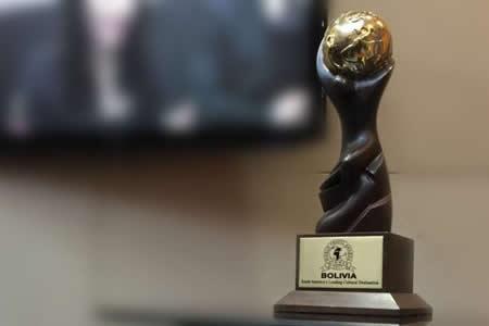 Bolivia, nominada por primera vez como destino cultural en premios mundiales