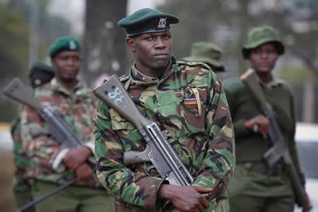 """El Gobierno de Kenia prohíbe manifestaciones por una """"escalada de ilegalidad"""""""