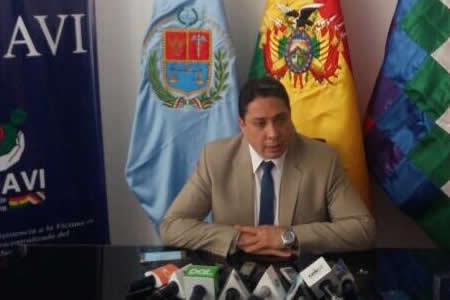 Arce califica de antidemocráticos llamados de desacato a fallos del Tribunal Constitucional