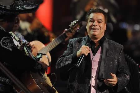 Canciones que escribió Juan Gabriel para otros artistas y quizá no conocías