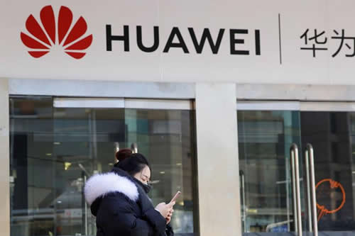 China confirma arresto de canadiense en medio de turbulencias por caso Huawei