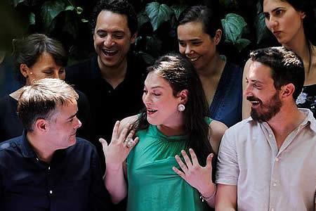 """La chilena """"Una mujer fantástica"""", nominada al Óscar a mejor filme extranjero"""