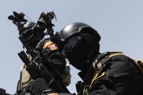 """Pompeo promete una """"respuesta decisiva"""" si Irán daña al personal de EE.UU. en Irak"""