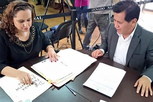 Comisión legislativa habilita a 367 postulantes a vocales del TSE para fase de méritos y entrevistas
