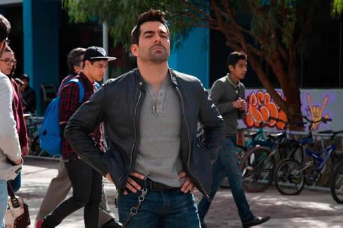 """Protagonista de """"No manches Frida 2"""" dice que su éxito se debe a ser """"osado"""""""