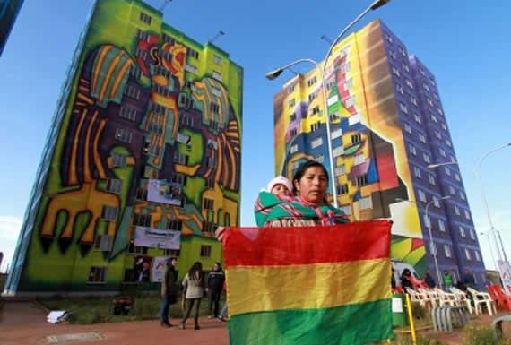 ¿Cuáles son las claves del éxito económico boliviano?, un reportaje alemán intenta explicarlas