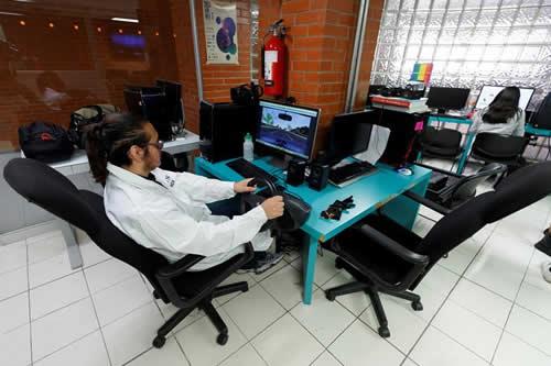 México utiliza videojuegos para sanar a pacientes con daños neuronales