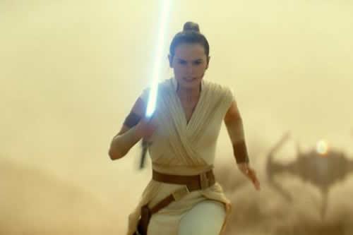 Termina la saga Star Wars, pero... ¿En qué orden la vemos? Los fans responden