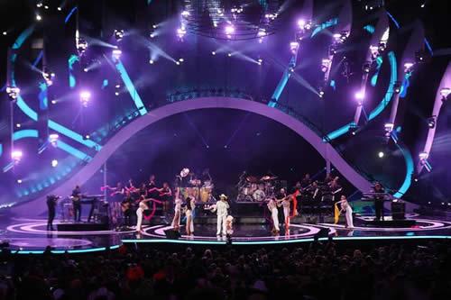 Festival de Viña del Mar cumple 60 años como el mayor evento musical latino