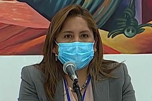 Ministerio de Salud realiza inspecciones a hospitales para garantizar insumos y atención de pacientes con COVID-19