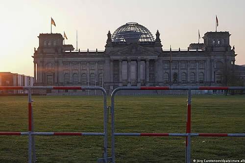 Alemania da un paso adelante por los derechos de los indígenas
