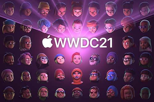 Apple presenta el sistema operativo iOS 15 y abre FaceTime a Android y Windows