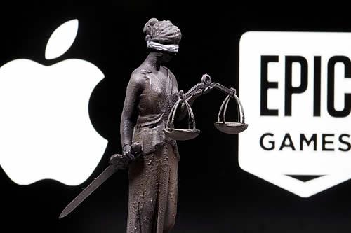 Caso Epic Games contra Apple: un tribunal decide que Apple no es monopolista, pero deberá relajar sus reglas de pago en App Store