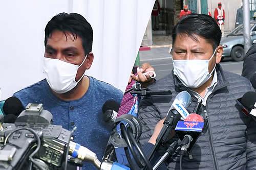 Diputados ven trasfondo político en la postergación de la audiencia de Murillo